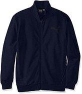 Puma Men's P48 Core Track Jacket Fl