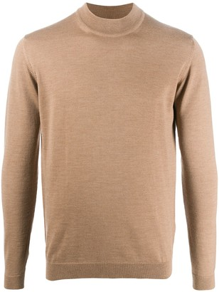 Roberto Collina Crew-Neck Knit Jumper