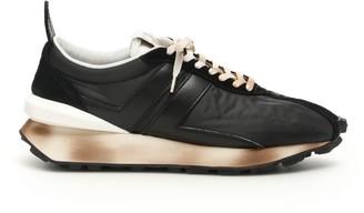 Lanvin Bumper Low-Top Sneakers