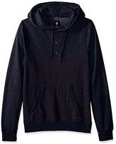 Element Men's Premium Cornell Henley Pullover Hoody