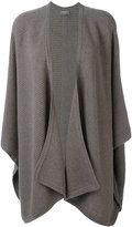 N.Peal poncho cardigan - women - Cashmere - One Size