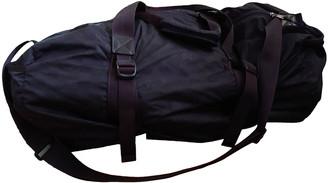 Louis Vuitton Black Synthetic Bags