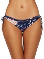 Azura Botanica Side Tie Bikini Bottom
