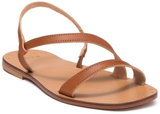 Joie Baleri Leather Slingback Sandal