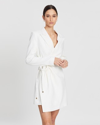 Significant Other Serenity Blazer Dress