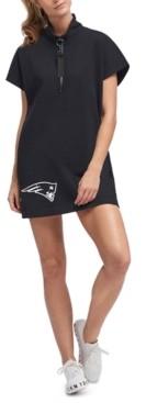 DKNY Women's New England Patriots Donna Dress