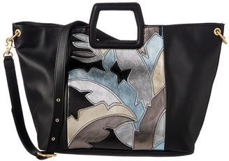 Foley + Corinna Women's Tate Fold Over Messenger Bag
