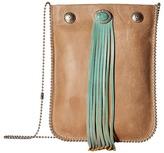 Leather Rock CE37 Cross Body Handbags