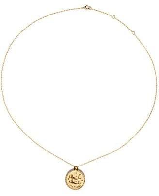 Fallon Gemini Necklace