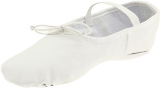 Dance Class Women's B502 Split Sole Leather Ballet Slipper