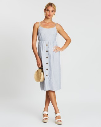Staple The Label Harper Tie Back Sundress