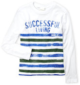 Diesel Boys 8-20) Successful Living Tee