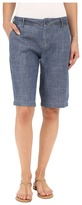 Level 99 Tanya Bermuda Shorts