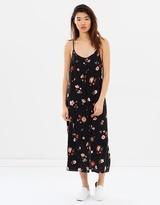 All About Eve Indi Midi Dress