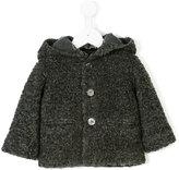 Amelia Milano single breasted Taylor jacket