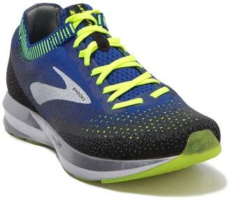 Brooks Levitate 2 Running Sneaker