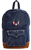 True Religion July 4th Flag U Backpack