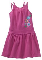 Infant Toddler Girls' Circo® Sleeveless Dress - Bright Pink