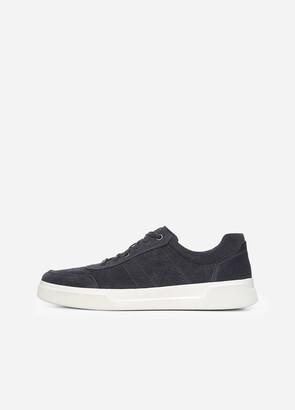 Vince Leather Barnett Sneaker