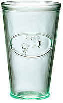 Southern Living New Nostalgia Collection Water Tap Highball Glass