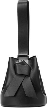 Acne Studios Musubi leather backpack