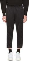 adidas Black SST Crop Lounge Pants