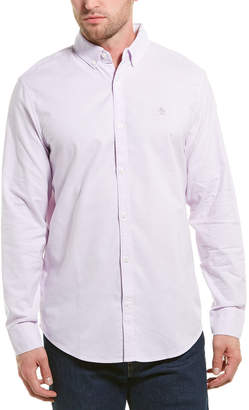 Original Penguin Core Oxford Shirt