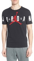 Nike Men's Jordan Stretched T-Shirt