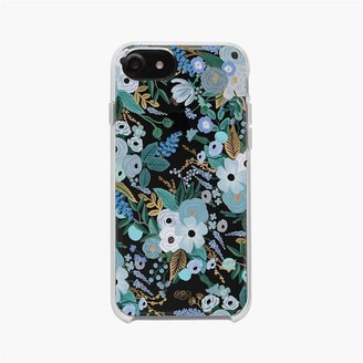 Rifle Paper Co. Rifle iPhone 678 Case Garden Party Blue