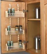 Rev-A-Shelf Adjustable Door Mount Spice Rack