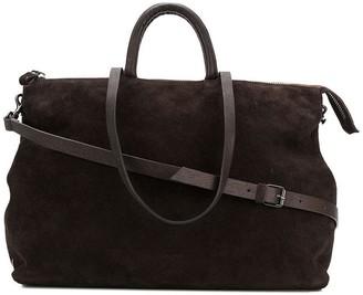Marsèll plain large tote bag