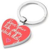 Troika NEW Love & Enjoy Keyring