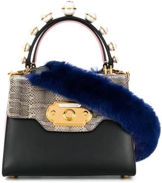 Dolce & Gabbana small Welcome bag