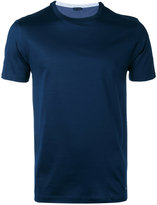 Paul & Shark round neck T-shirt - men - Cotton - S