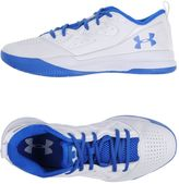 Under Armour Low-tops & sneakers - Item 11246780