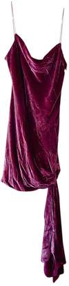 Cinq à Sept Purple Dress for Women