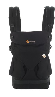 Ergobaby Four-Position 360 Baby Carrier Pure Black