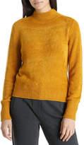 Sweater Chenille Roll Neck