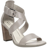 Ecco Women's Shape 65 Block Sandal