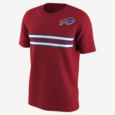Nike Color Rush Stripe (NFL Bills) Men's T-Shirt