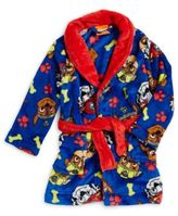 AME Sleepwear Little Boy's Paw Patrol Robe