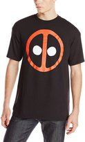Marvel Comics Deadpool Icon Men's T-shirt