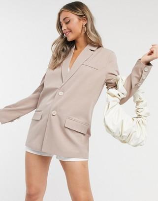 Fashion Union blazer co-ord