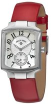 Philip Stein Teslar Women's 21FMOPLR Signature White Mother of Pearl Dial Watch