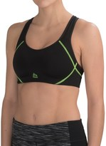 RBX Maximum Control Sports Bra - High Impact (For Women)