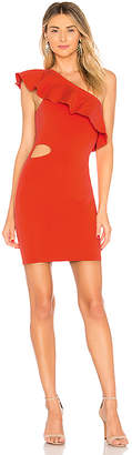 by the way. Liv One Shoulder Dress