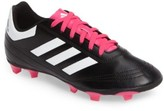 adidas Girl's Goletto Vi Soccer Shoe