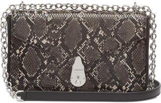 Calvin Klein Snake Lock Shoulder Bag