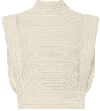 Isabel Marant Carola cotton vest