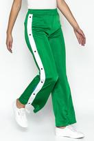Timeless Cardi Track Pants